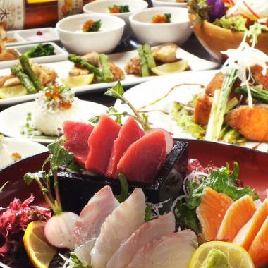 1月特別特別套餐!【包括120分鐘的全友暢飲啤酒】◆◆4500日元→3500日元◆