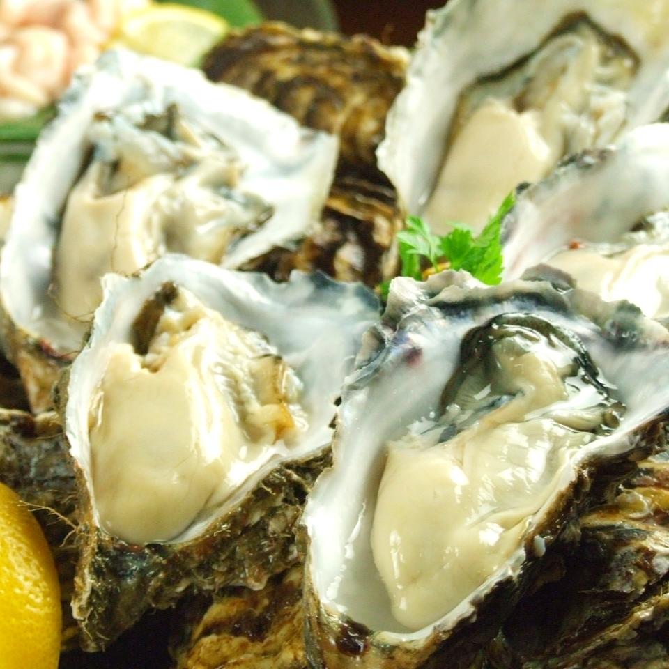 Mikie Akkeshi Maru fishing vessel direct shipment oyster