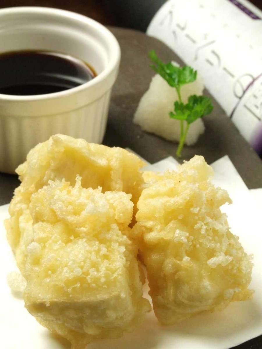 Camembert cheese tempura · seafood pizza · potato country pizza
