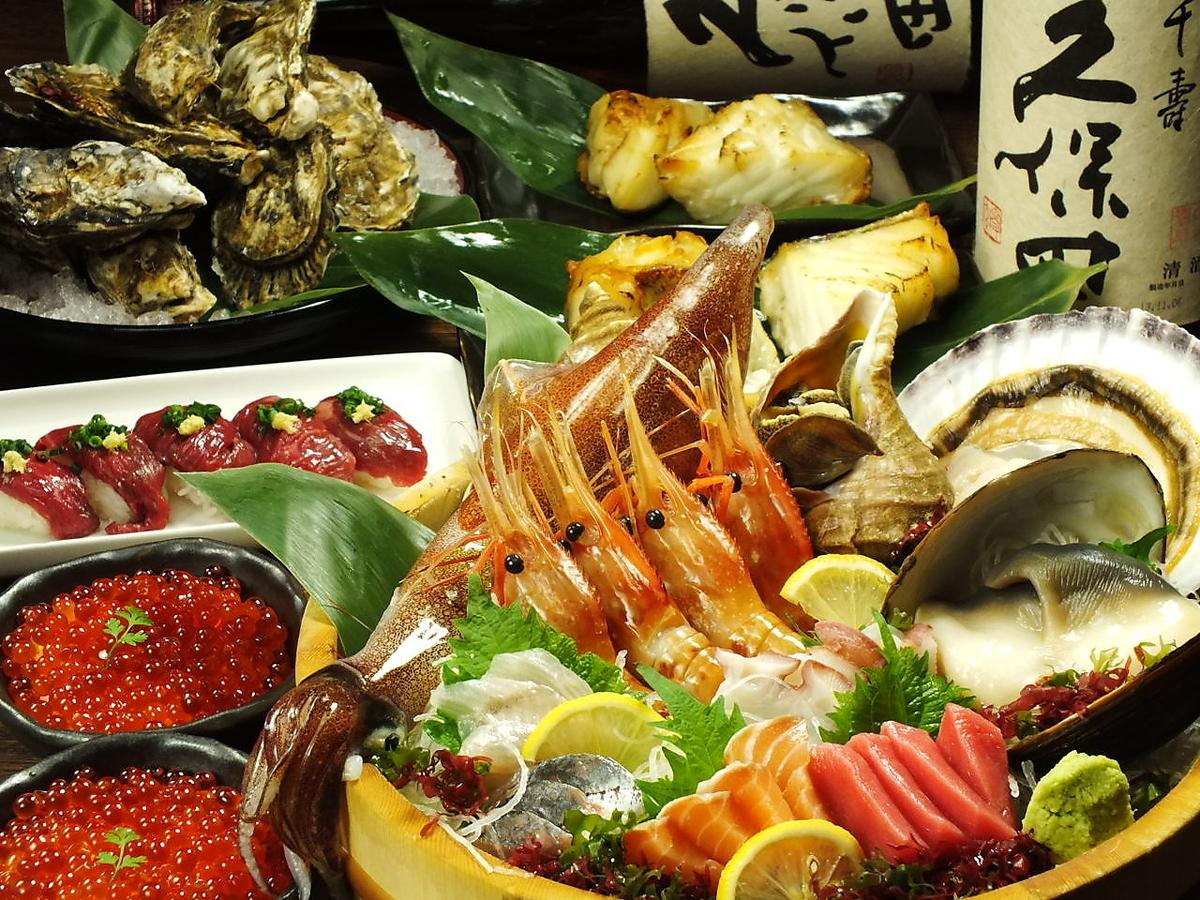 Celebrate 14th anniversary! 5000 yen luxury banquet course! Popular!