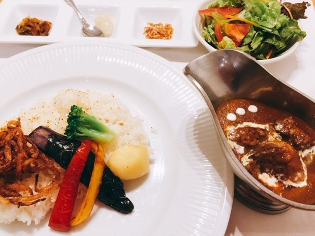 牛肉咖哩沙拉·3種調味料