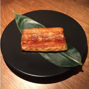 Nihonbashi Izumoi烤鳗鱼
