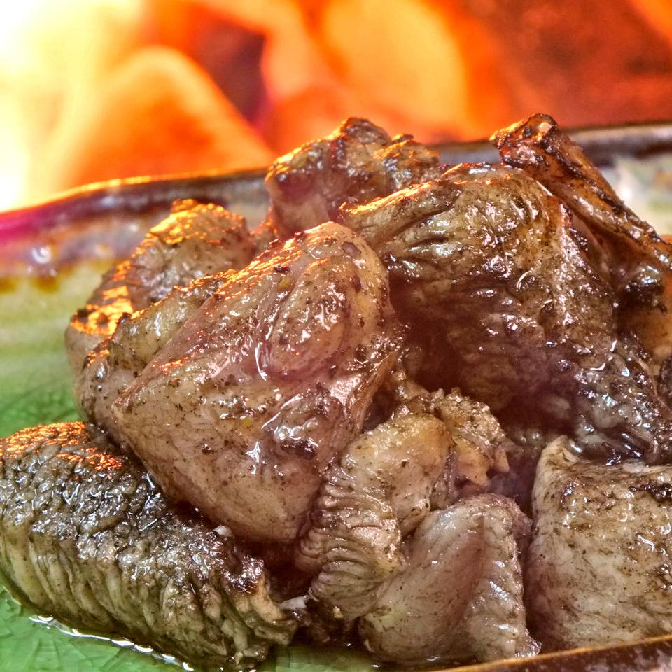 熱門薩摩雞烤或燒烤★