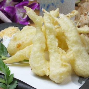 Island tempura tempura