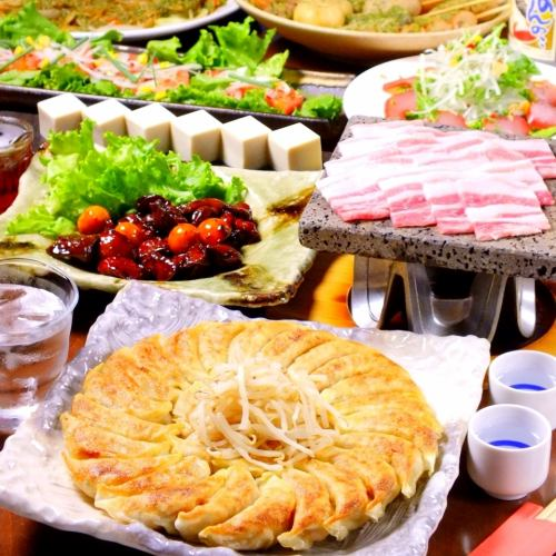 "New Year's party 【Banquet / Yamanashi Prefecture Kofu City Shiroyama ""Wynnton"" satisfied course】 3 hours with all you can drink 8 items 6000 yen"