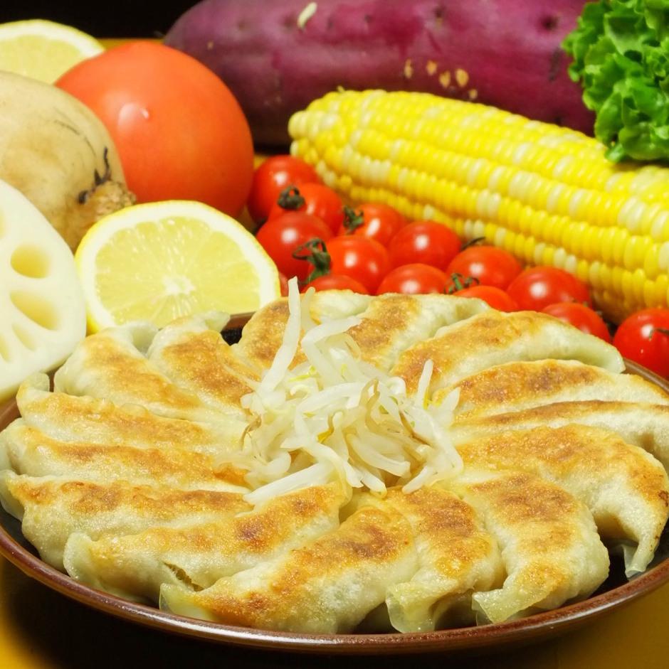 Hamamatsu specialty! Hamamatsu dumpling