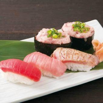 疯狂金枪鱼寿司