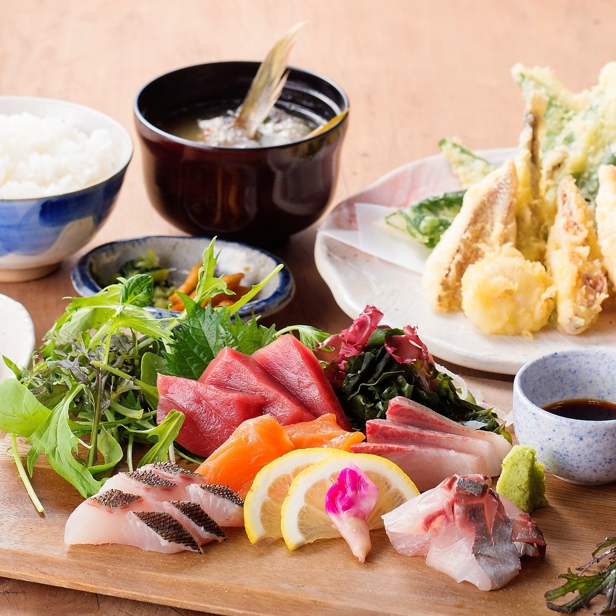 【设置菜单】青岛套餐