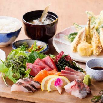 【Set menu】 Qingdao set menu