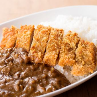 【Curry】 Black pig and curry