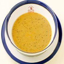 本日のスープはスタッフまでお尋ね下さい