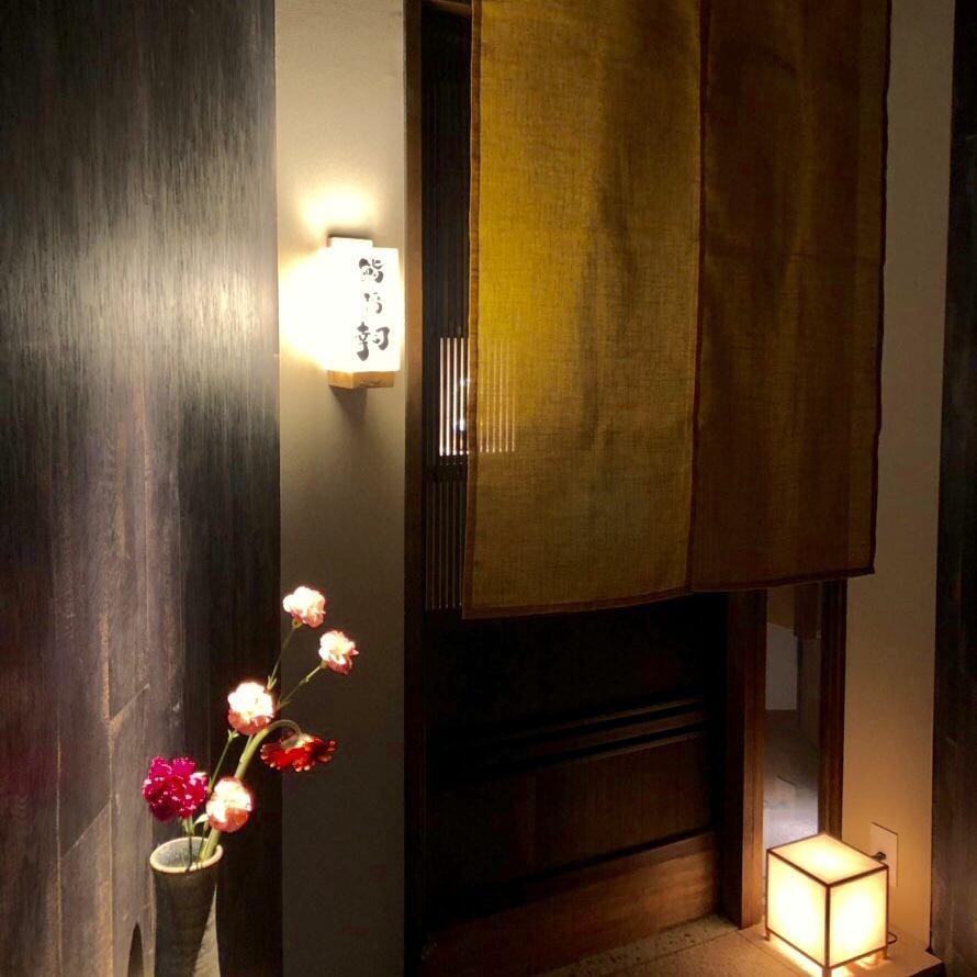 寿司職人とワインソムリエが織り成す新しい出会いをお届けします