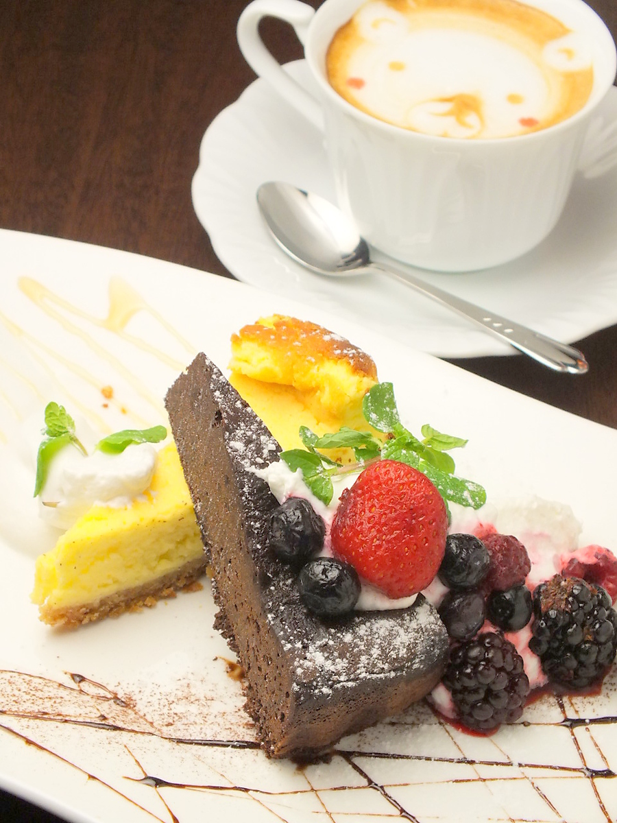 【從18點到29點】♪晚上使用咖啡廳·晚餐·酒吧