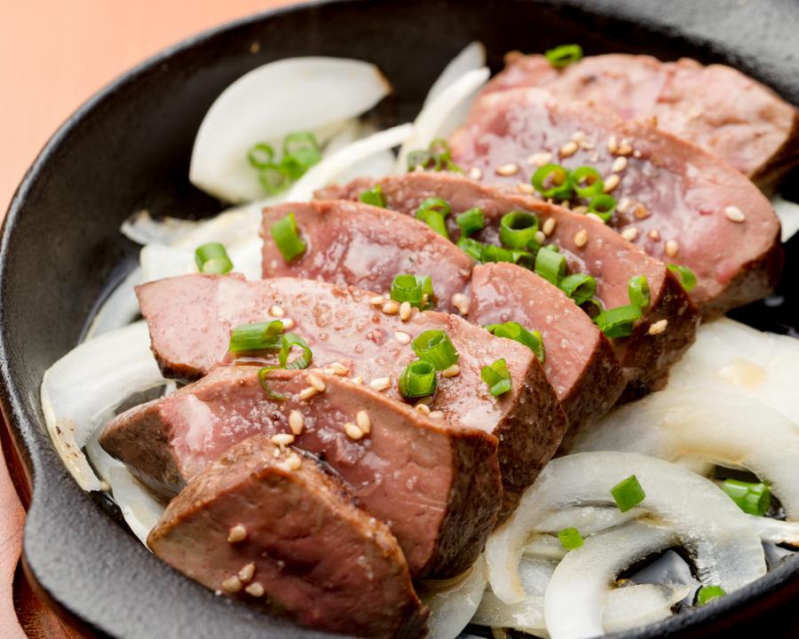 Domestic Lever Steak