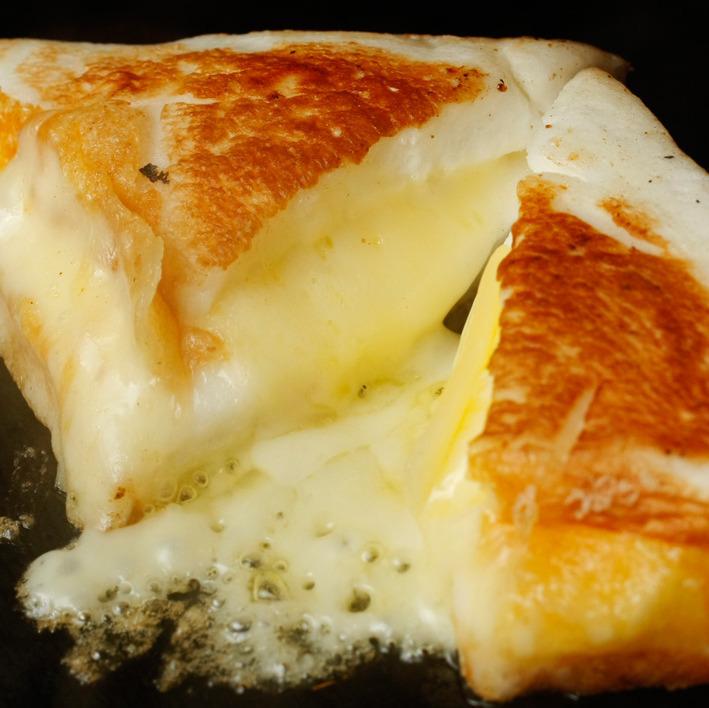 한펜 치즈 (두 개)