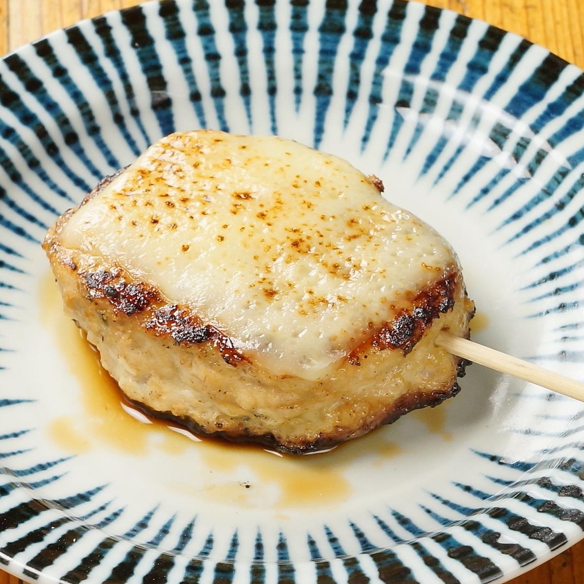 Tsukune奶酪