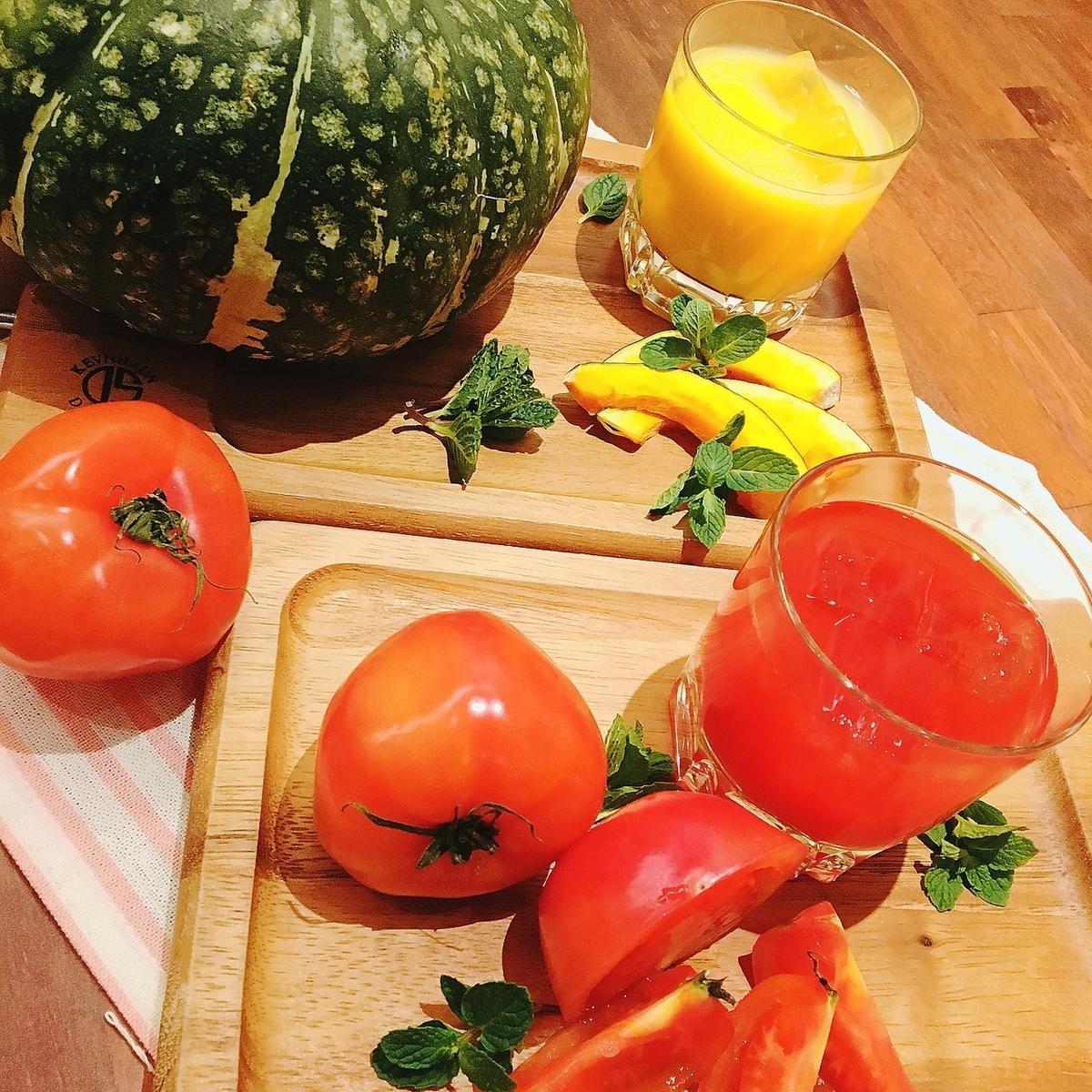 ◆こだわりの野菜のお酒