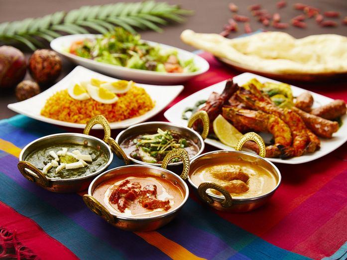 ハラル料理提供・ベジタリアン対応◎海外の方から愛される本場のトップクラスの料理
