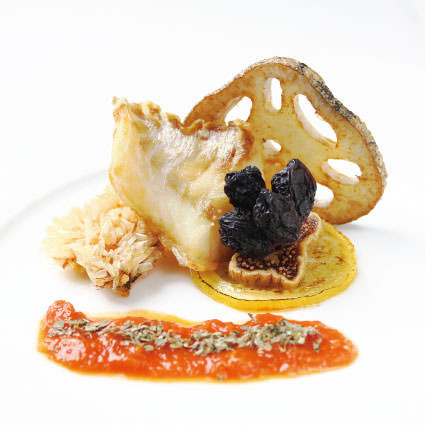 ·魚·Tsushima Kureha王和Agro dolce~鹽檸檬和蓮花沒有Kinoira~