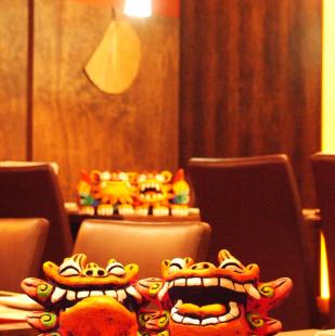 [公司宴會] Shisa歡迎您!私人空間可容納8/10/12/16〜20人。根據人數,我們有很多席位。