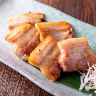 Souchika香烤