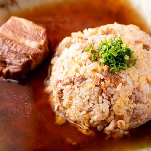 Ankake糙米