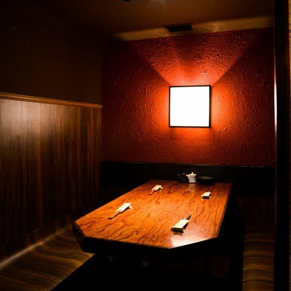 商店平靜的日本風格,我們幾乎所有的層得到客戶的支持。♪完美的宴會平靜的氣氛是人氣☆私人足夠的秘密忘卻城市澀谷的喧囂