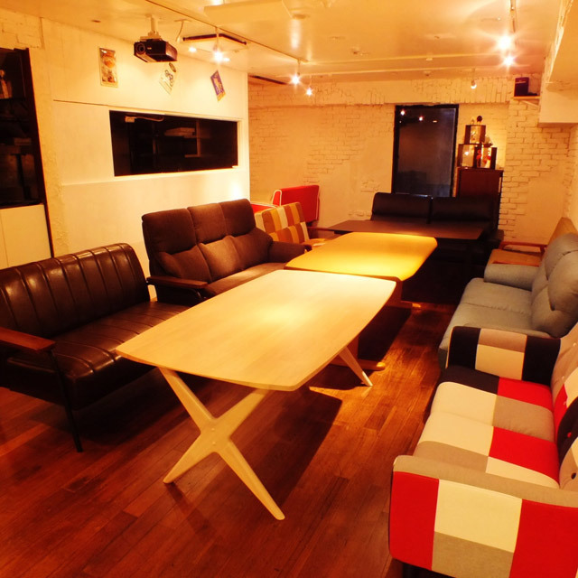 Charged private room can be used! We will prepare seats according to the number of people.Equipment is perfect ♪ Banquet ◎
