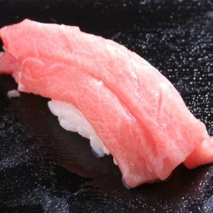 Medium fatty tuna