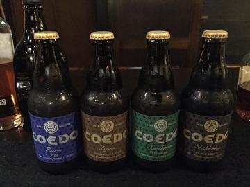 【コエドビールと営業