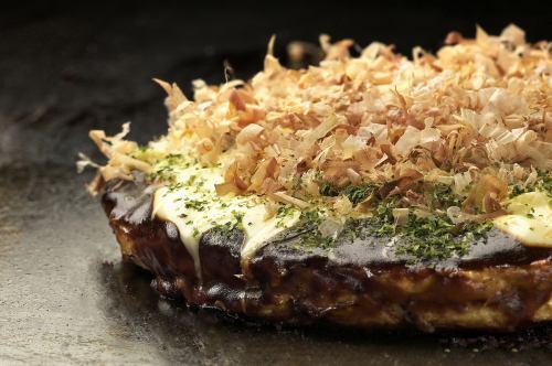 ◆1953年創業。こだわりの味で大阪で名が知られています