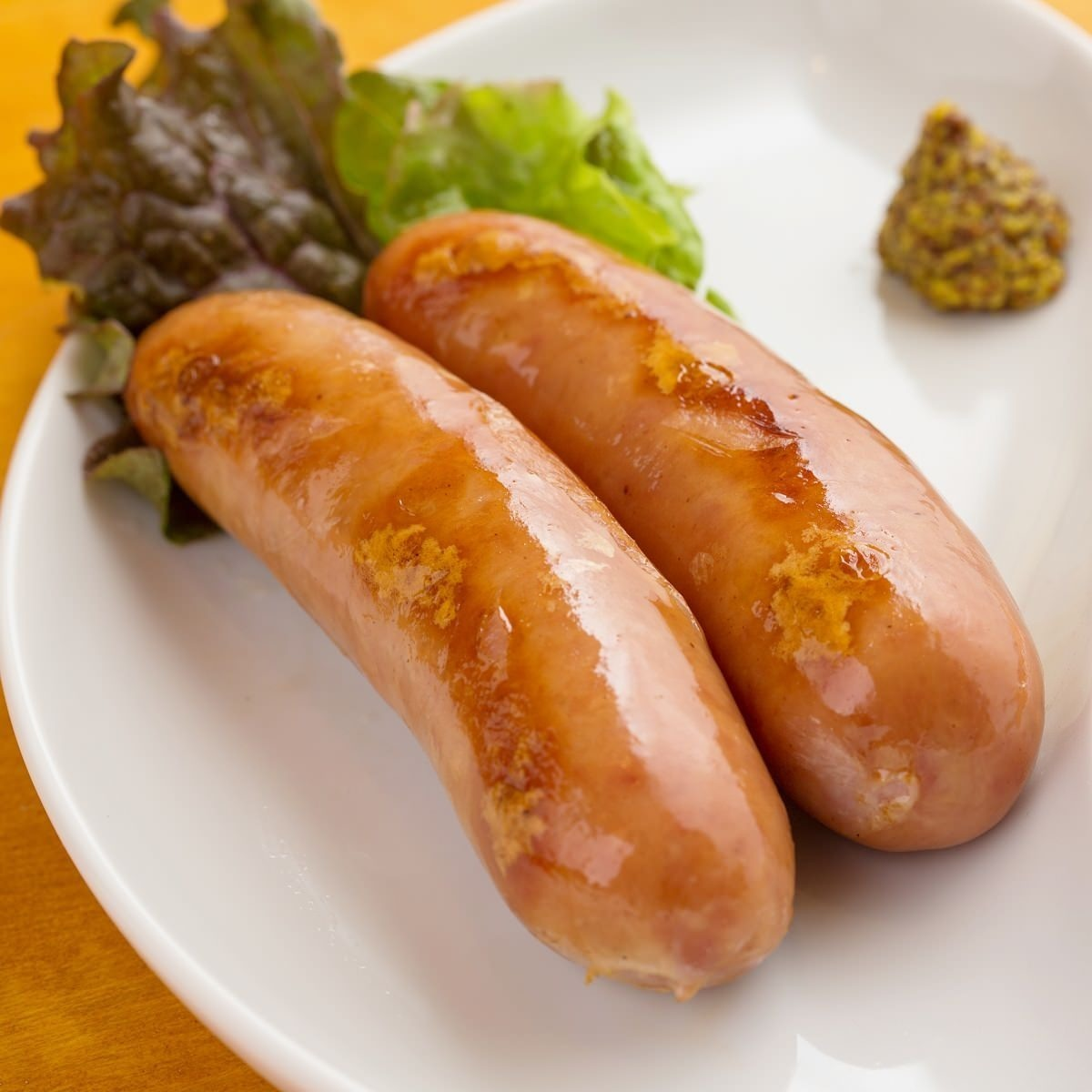 Sausage grill