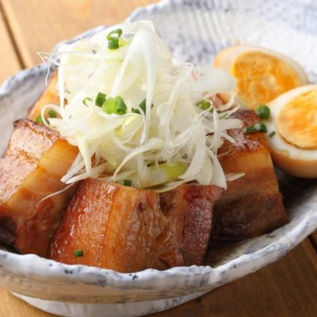 【Okinawa cuisine 8 items】 Rakuha no Rafte ~ course ☆ 2 hours drink all you can do ☆