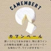 卡门培尔奶酪