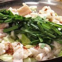 Tsukudanabe / Tsugaru海峽瓷鍋