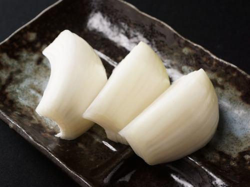 玉ねぎ/山芋/ししとう/エリンギ/かぼちゃ