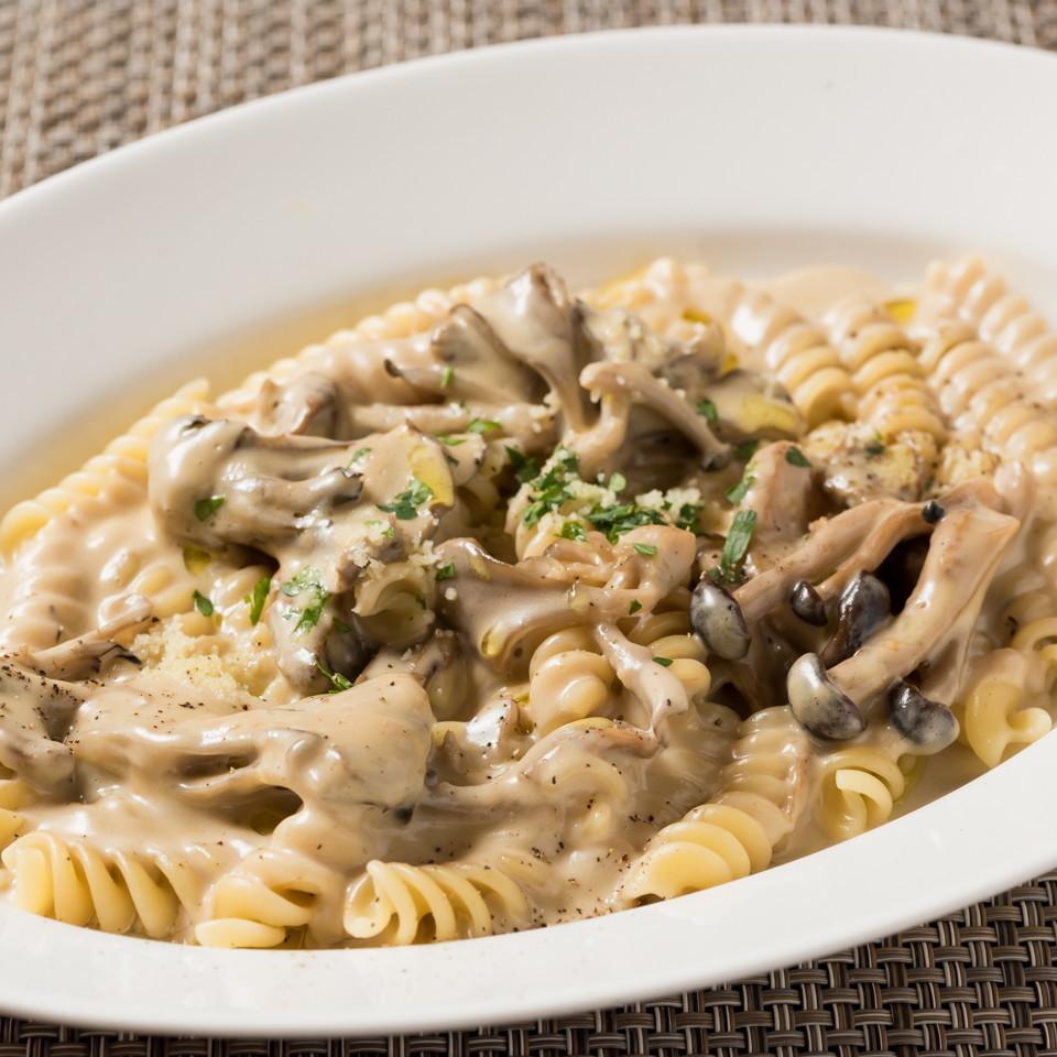 Ducsel of Fisicelli porccini mushroom