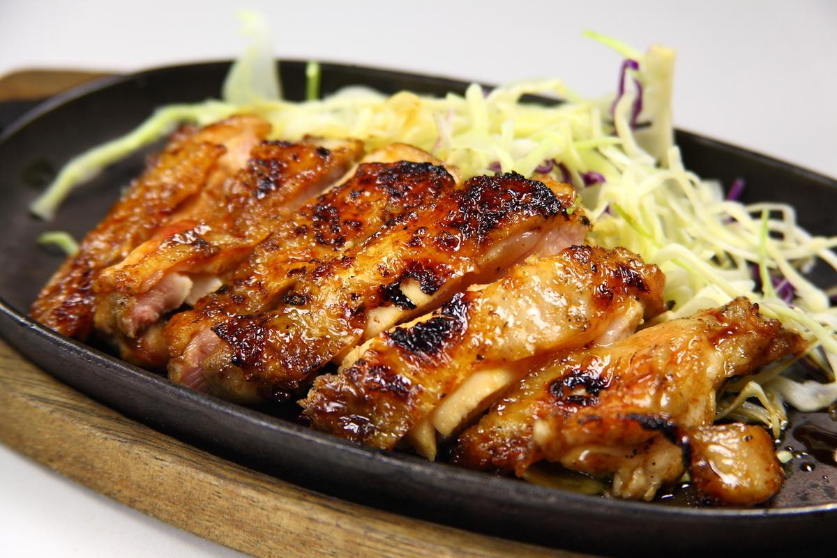 國內雞大腿肉600日元