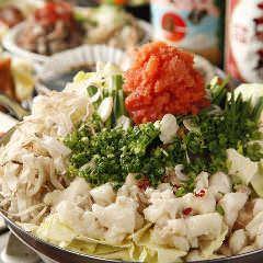 """[宴會/渡槽]ד2H所有你可以飲用×烤牛肉和鍋當然""""<所有8菜餚> 4000日圓(含稅)⇒3000"""