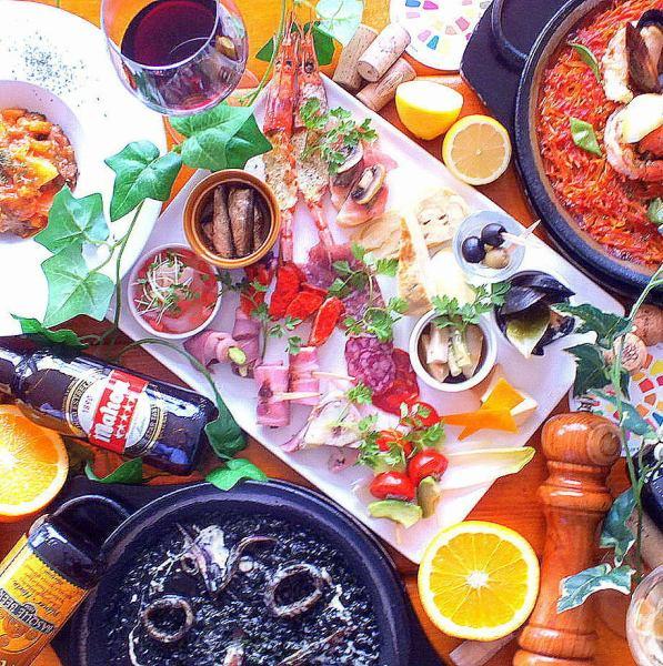 아스토리아의 요리들 ...