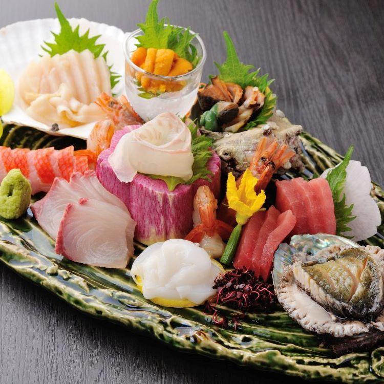 Kagura (four to five servings)