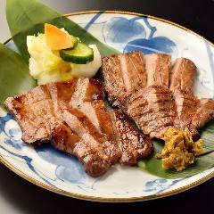 Sendai Beef Tender Mix Bake (Salt · Ginjyo)