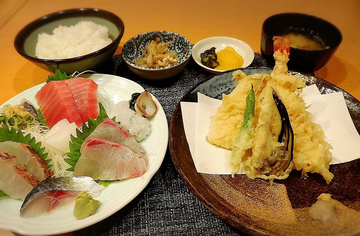 Kankokutei menu