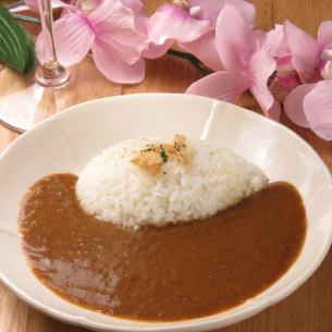 Adult beef tail curry