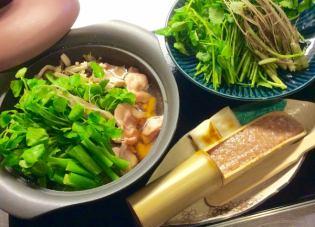 Fengshan special made Sendai pan