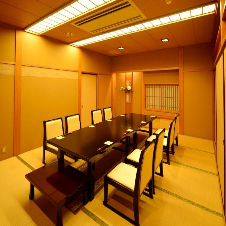 【Complete private room】 Table seat available in various scenes..