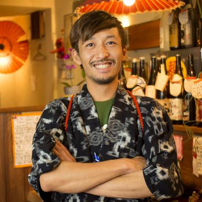 炊具/森本圭佑先生(Morimoto Keisuke)