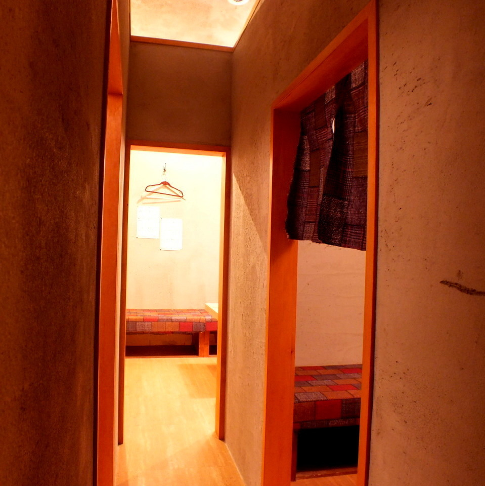 【Private room】 We have many facilities.
