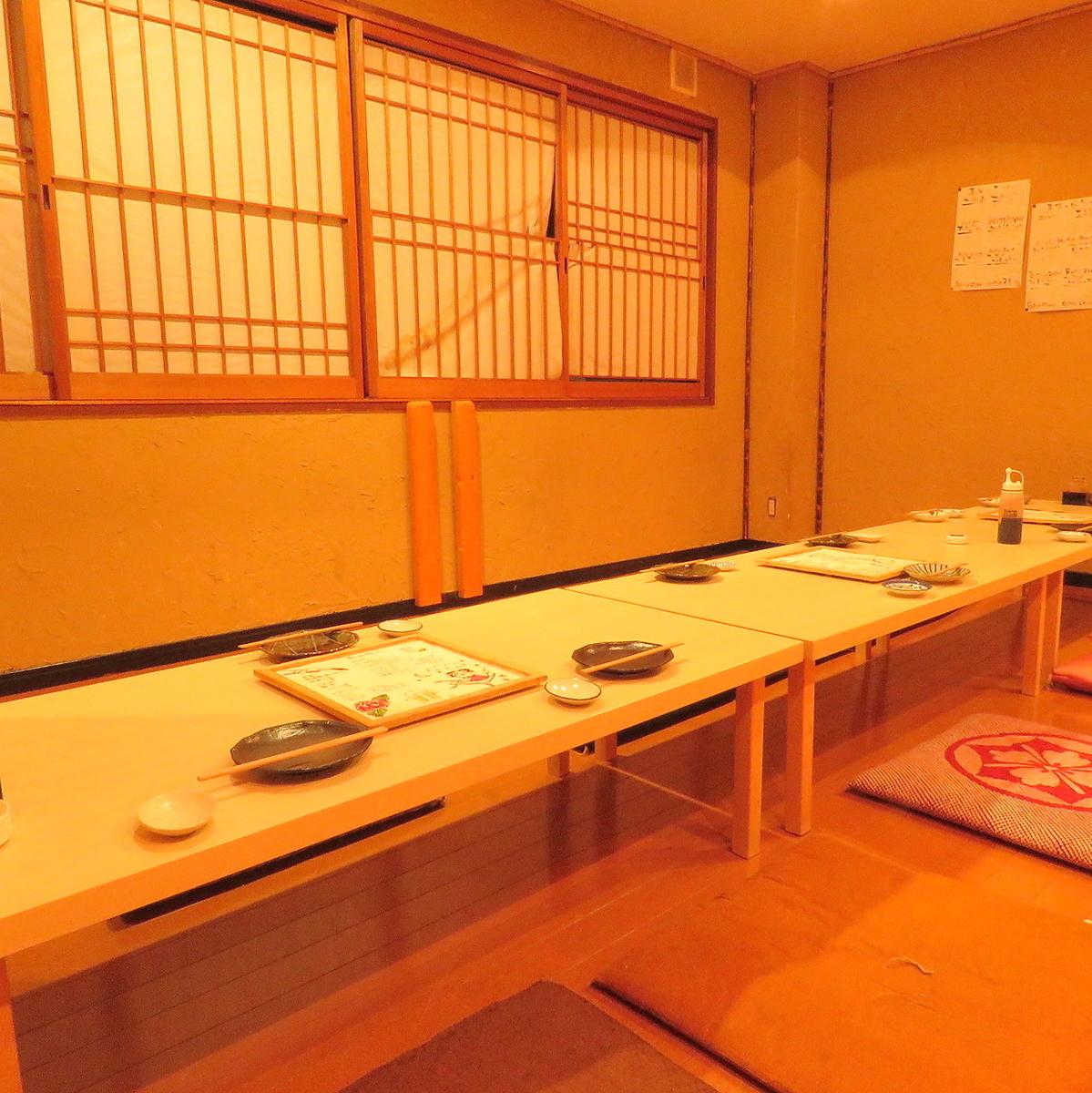 【3rd floor】 【Private room】 Renewal ☆ 4 ~ 8 people OK!