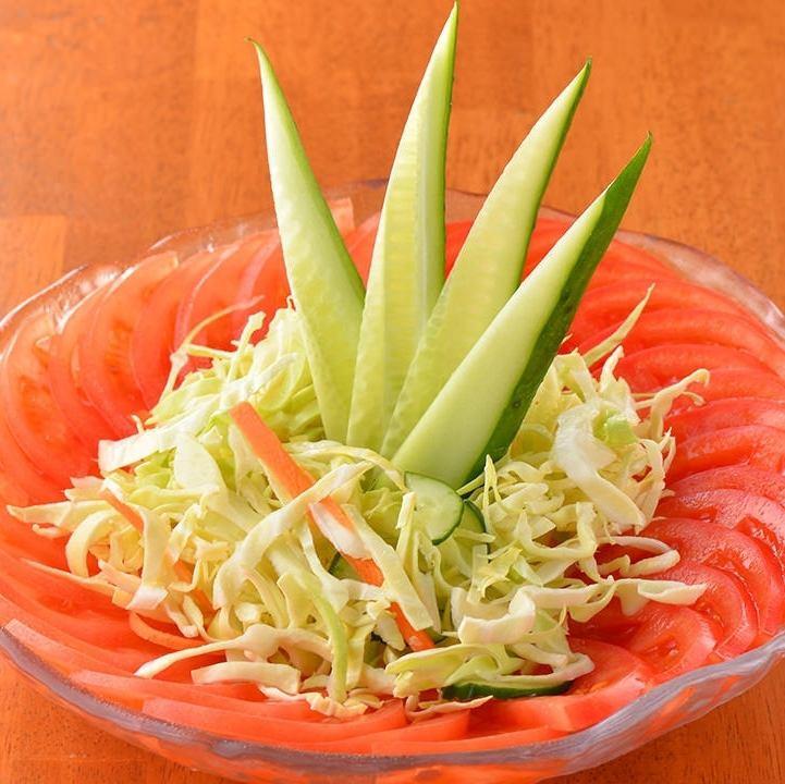 Gen. salad